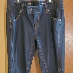 Express Jeans - Express stella skinny leg jeans